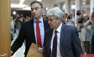 Gruevski: LSDM dhe BDI po defaktorizojnë maqedonët