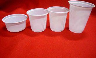 Tenderi 8 mijë eurosh për furnizim me gota të plastikës