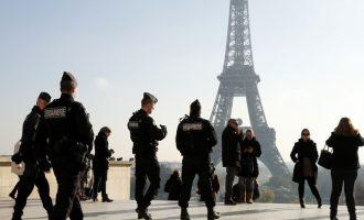 Tre të arrestuar në Francë për terrorizëm