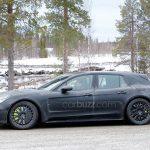Zbulohet Porsche Panamera e re, pak ditë para lansimit zyrtar [foto]