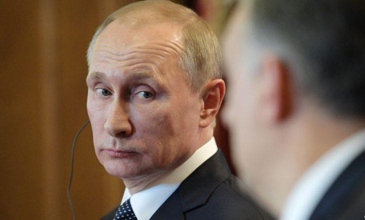 Rusia mohon akuzat e NATO-s se po armatosë talebanët
