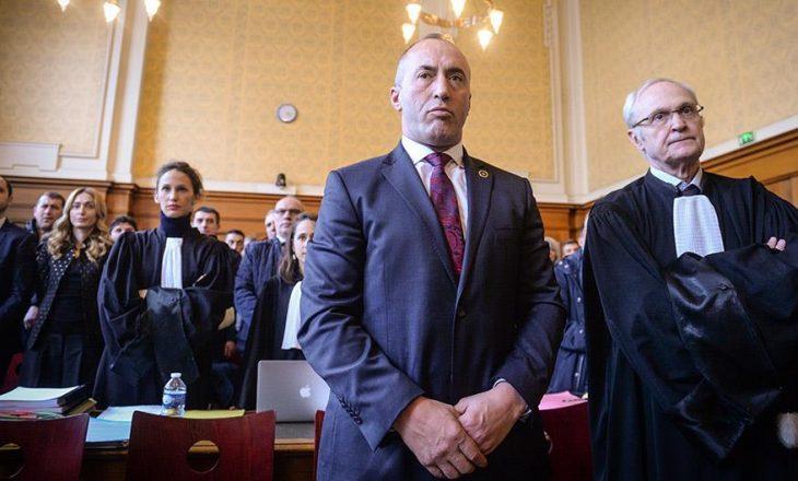 Shtyhet prapë vendimi për Haradinajn