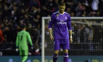 Real bie në Valencia, hapet La Liga [Video]
