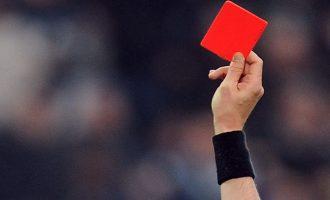UEFA tregon futbollistët që nuk janë ndëshkuar kurrë me kartonin e kuq