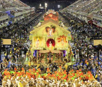 Rio përgatitet për karnavalet nën masa të shtuara sigurie
