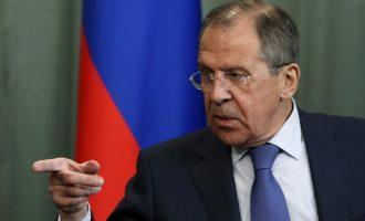 Rusia lavdëron Suedinë dhe Finlandën për politika neutral ushtarake