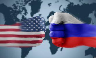 SHBA dhe Rusia kryesojnë listën e eksportuesve të armëve