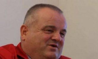 Ministrja e Drejtësisë liron nga burgu Sabit Gecin