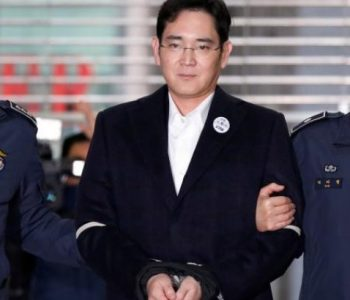 Me 6 Mars publikohen hetimet për korrupsion ndaj liderit të Samsung