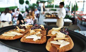 Vitin e kaluar turistët në Turqi shpenzuan 5.1 miliardë dollarë për ushqime