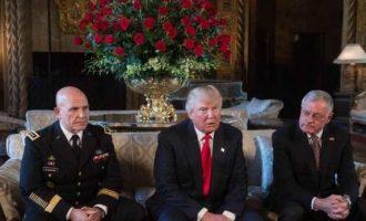 Trump emëron Këshilltarin e ri të Sigurisë Kombëtare
