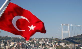 Në Turqi paraburgosen 35 militantë të dyshuar të IS-it