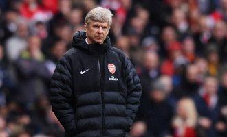 Wenger: Nuk jam gati të largohem nga Arsenali