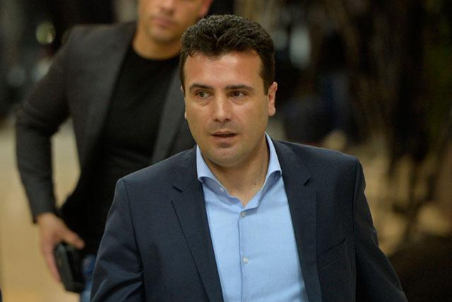 Zaev, ultimatum Ivanovit: 10 ditë kohë të mandatosh krijimin e qeverisë