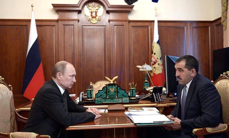 Oficeri rus: Nëse NATO do të vinte në Sllatinë, do të hapnim zjarr