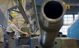 Zvicra ka eksportuar armë në vlerë 410 milionë franga