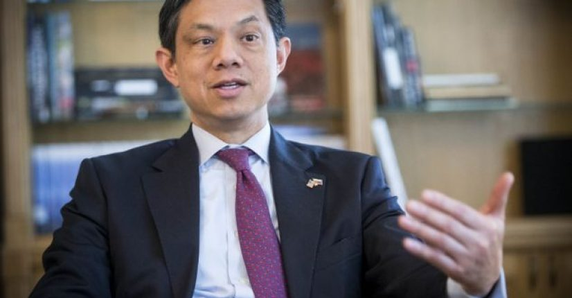 Hoyt Yee kërkon të ndalohet transformimi i FSK-së