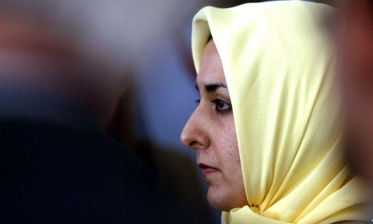 """Vendimi për shaminë """"do të forcojë trendet anti-myslimane"""""""