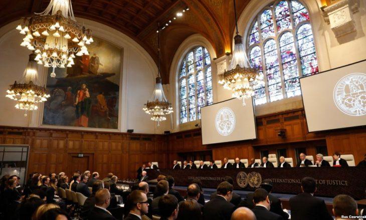 GjND nuk rishikon vendimin që liron Serbinë nga akuzat për gjenocid