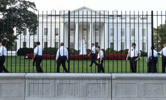 Mbyllet Shtëpia e Bardhë për shkak të dyshimit për bombë