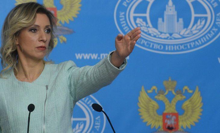 Rusia thotë se ushtria e Kosovës rrezikon Ballkanin