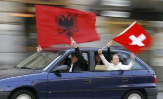 Shqipja, e treta nga gjuhët e huaja në Zvicër