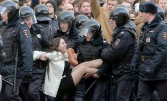 Rusia shpërfill BE dhe SHBA: Nuk i lirojmë protestuesit
