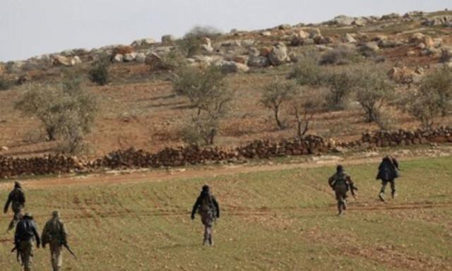 Turqia përfundon me sukses një operacion ushtarak në veri të Sirisë
