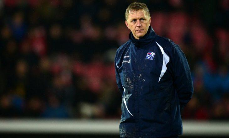 Trajneri i Islandës: Nuk i kemi të sigurta pikët ndaj Kosovës