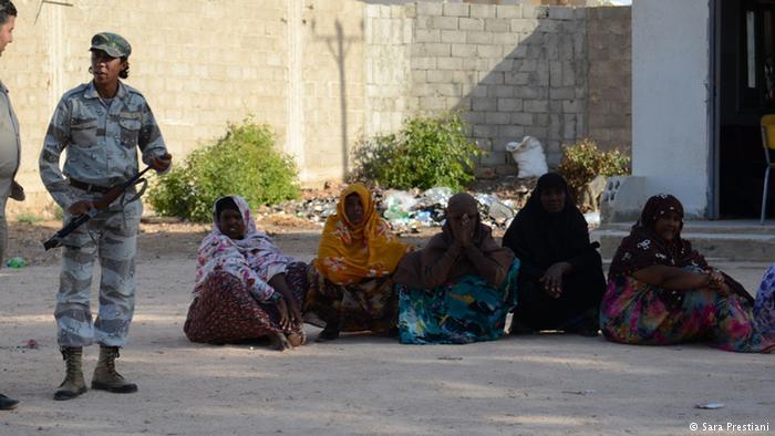 Libia – një vatër e rrezikshme konflikti para dyerve të Evropës