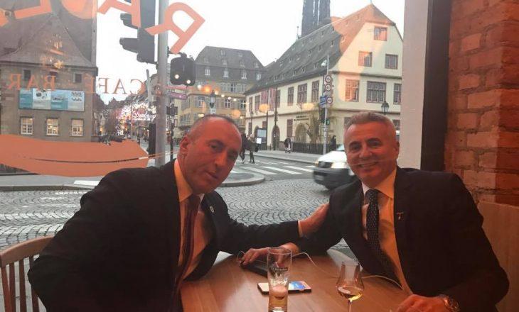 Koci kërkon nga Kosova të lëvizë për rastin e Haradinajt