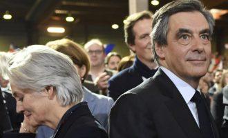 Nisin hetime zyrtare ndaj gruas së kandidatit për president të Francës