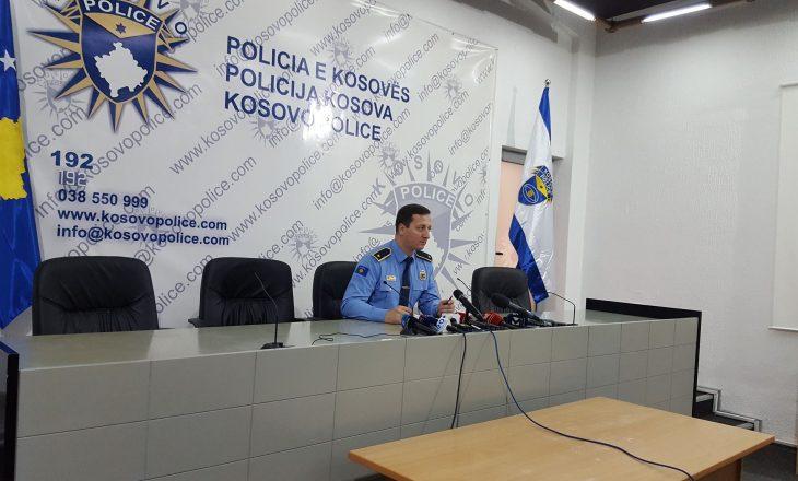 AKI i ndihmoi policisë në arrestimin e Murat Jasharit