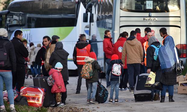 Sirianët dhe shqiptarët, azilkërkuesit më të mëdhenj në Luksemburg