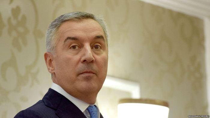 Gjukanoviq: Rusia dëshiron ta shkatërrojë Bashkimin Evropian