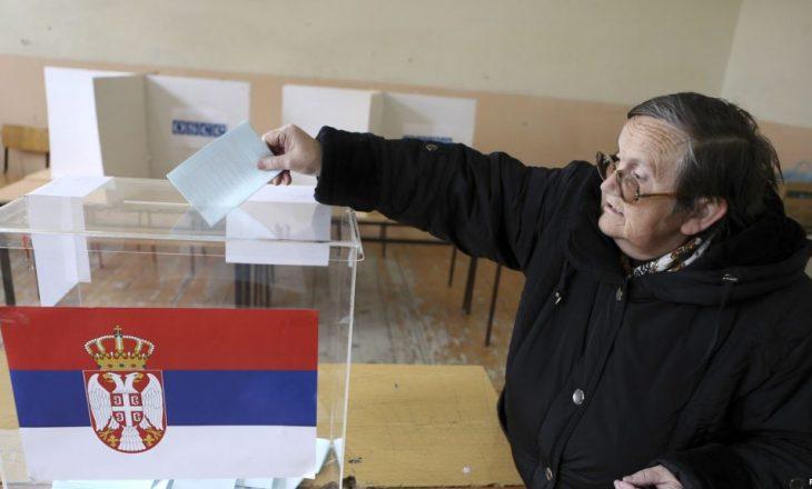 Zgjedhjet presidenciale serbe edhe në Kosovë, qeveria heshtë