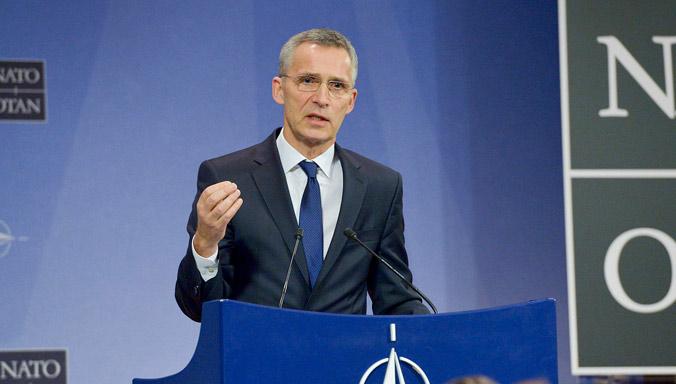 NATO e shqetësuar për hapat e njëanshëm të Thaçit për transformimin e FSK-së
