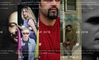 Ekspozita 'Artistët e Rinj', me 6 prill në Shkup