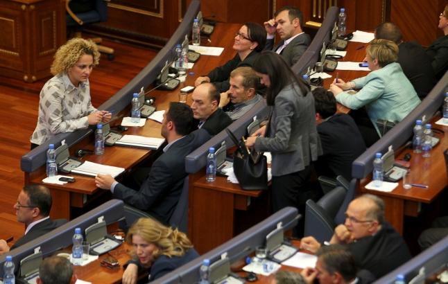 VV ndihet e kërcënuar nga thirrja për dekriminalizimin e skenës politike