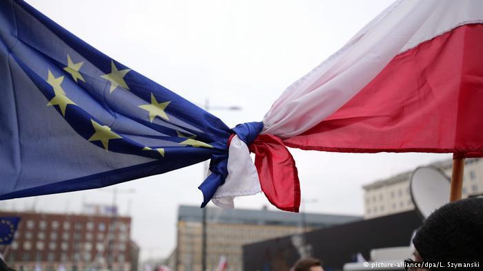 Vazhdon mosmarrëveshja Poloni-BE