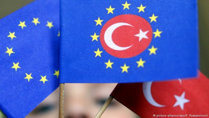 Paraja – gjuhë e përbashkët mes Turqisë dhe BE