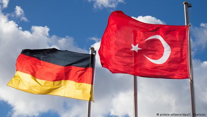 Turqia varet nga Gjermania