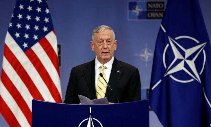 SHBA e shqetësuar për aksionet e Rusisë në Afganistan