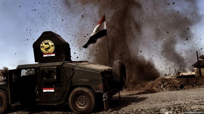 Forcat irakiane nisin ofensivë të re në Mosul