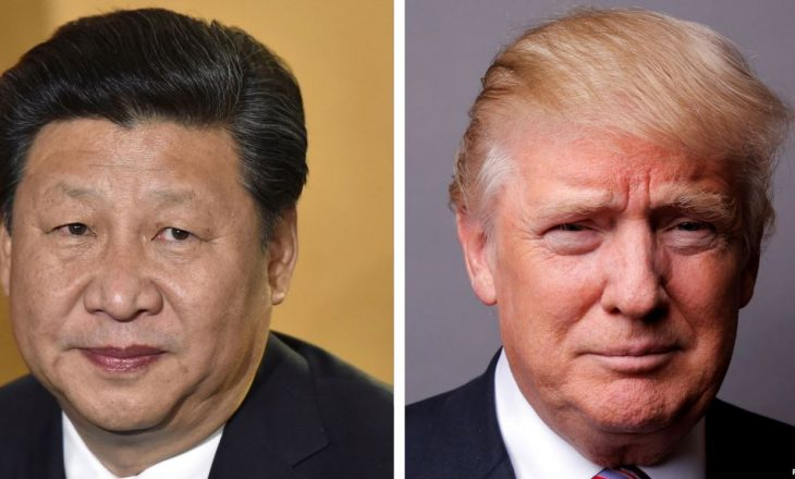 Shtëpia e Bardhë: Konfirmohet takimi Trump – Xi
