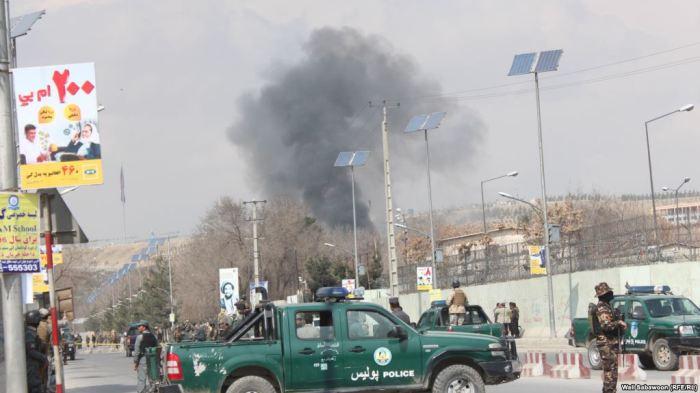 Arrestohen 24 persona në lidhje me sulmin në spitalin ushtarak në Kabul
