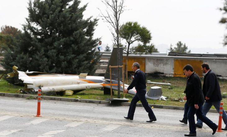 Turqi: Në mesin e viktimave nga rrëzimi i helikopterit janë 4 rusë