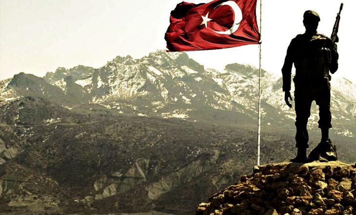 'Lufta e padukshme' në Turqi