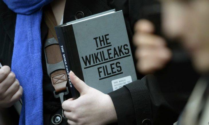 WikiLeaks publikon disa dokumente të supozuara të CIA-s