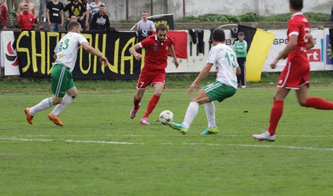 Trepça 89′ fiton ndeshjen spektakolare në Pejë